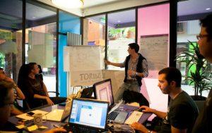 debrief d'un startup weekend bordeaux