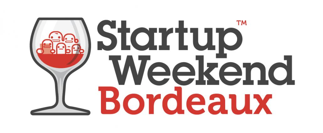 Logo Startup Weekend Bordeaux