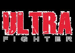 logo création site internet ultra fighter