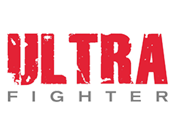 logo création site internet ultra fighter