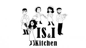 Logo IS&I Kitchen