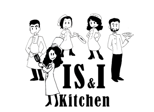 Logo IS&I Kitchen
