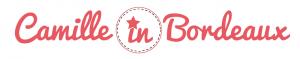 logo website camille in bordeaux