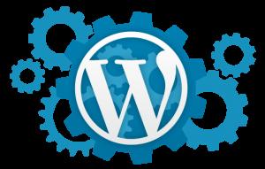 wordpress site internet avec wecode