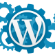 wordpress site internet avec wecode