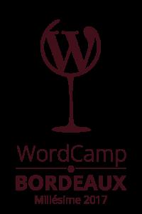 Wordcamp Bordeaux logo