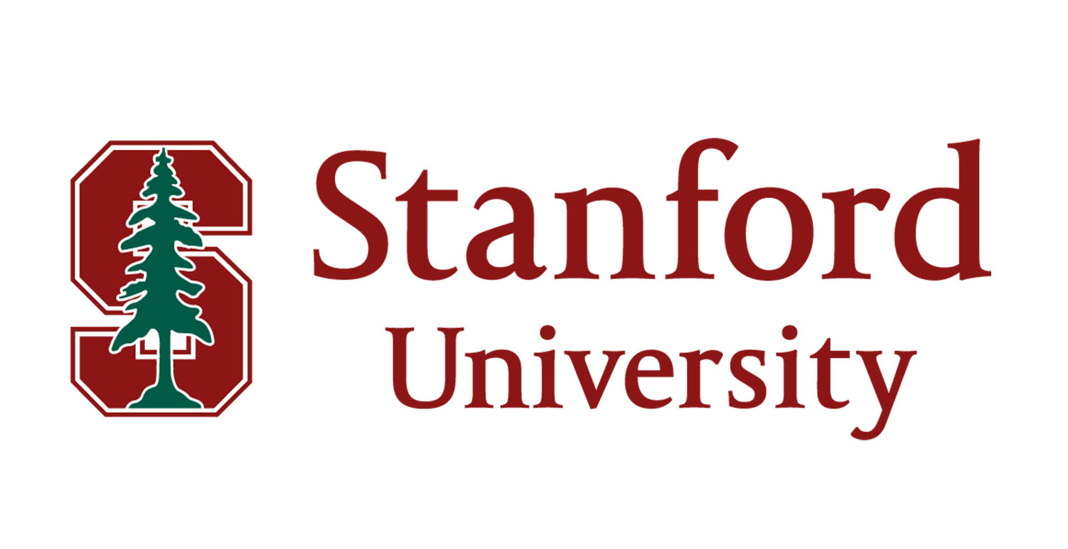Logo certification Stanford University